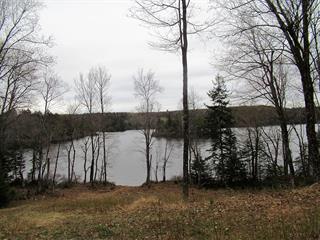 Terre à vendre à Notre-Dame-de-Montauban, Mauricie, Route du Lac-Georges, 9658428 - Centris.ca