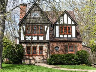 Maison à vendre à Saint-Lambert (Montérégie), Montérégie, 206, Avenue  Birch, 27130304 - Centris.ca