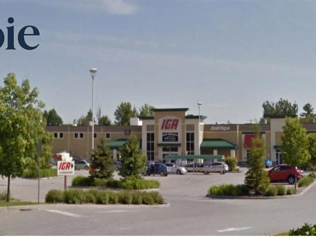 Commercial unit for rent in Sherbrooke (Brompton/Rock Forest/Saint-Élie/Deauville), Estrie, 50, Rue  Bourgeoys, 12058249 - Centris.ca