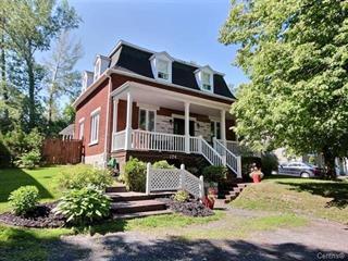 Duplex for sale in Richmond, Estrie, 174 - 176, Rue  Laurier, 28852952 - Centris.ca