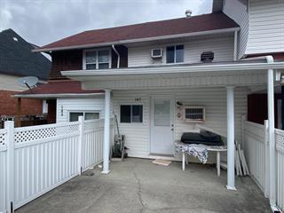 Maison à vendre à Témiscaming, Abitibi-Témiscamingue, 147, Avenue  Riordon, 16790566 - Centris.ca