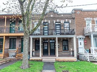 Condo à vendre à Montréal (Ahuntsic-Cartierville), Montréal (Île), 10644, Rue  Laverdure, 26192383 - Centris.ca