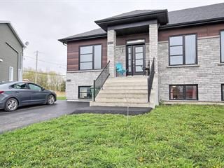 Duplex à vendre à Ormstown, Montérégie, 1217 - 1217A, Rue de la Vallée, 19751041 - Centris.ca