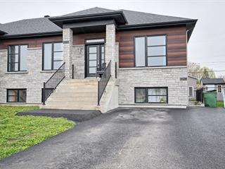 Duplex for sale in Ormstown, Montérégie, 1219 - 1219A, Rue de la Vallée, 18522622 - Centris.ca