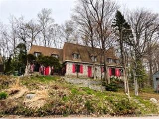 House for sale in Québec (Sainte-Foy/Sillery/Cap-Rouge), Capitale-Nationale, 1534, Avenue du Parc-Beauvoir, 16520397 - Centris.ca