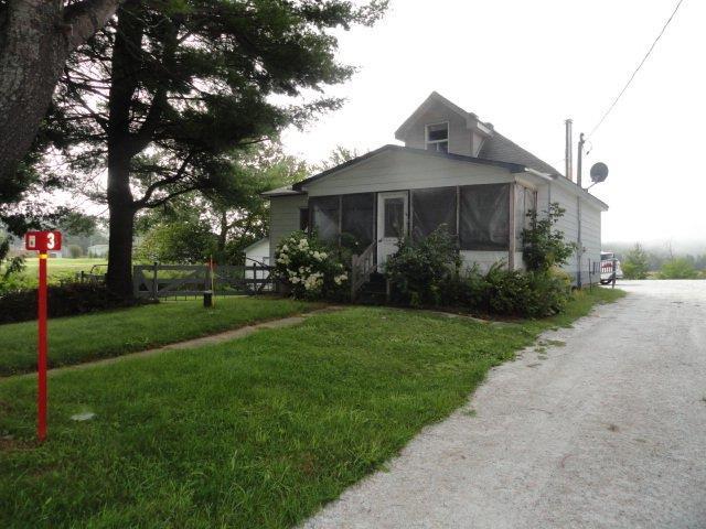 Maison à vendre à Gracefield, Outaouais, 3A, Rue  Lacroix, 11739897 - Centris.ca