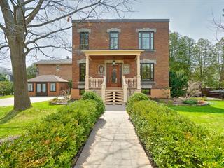 Maison à vendre à Sainte-Anne-de-Bellevue, Montréal (Île), 7, Rue  Kent, 10899757 - Centris.ca