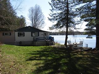 Chalet à vendre à Aumond, Outaouais, 11, Chemin du Lac-Quinn, 12141415 - Centris.ca