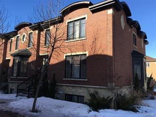 Condominium house for sale in Montréal (Saint-Laurent), Montréal (Island), 934, Rue  Jules-Poitras, 25569639 - Centris.ca