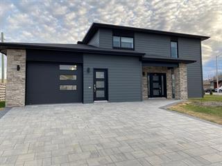 House for sale in Chibougamau, Nord-du-Québec, 154, Rue  Joe-Mann, 11409004 - Centris.ca