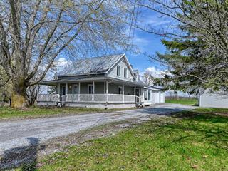 Maison à vendre à Sainte-Sabine (Montérégie), Montérégie, 205, Rang  Audette, 15155534 - Centris.ca