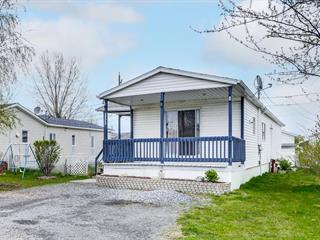 Maison mobile à vendre à Saint-Jacques-le-Mineur, Montérégie, 397, Chemin du Ruisseau, app. 255, 15501236 - Centris.ca