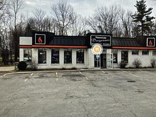 Bâtisse commerciale à vendre à Laval (Fabreville), Laval, 4770, boulevard  Dagenais Ouest, 24965312 - Centris.ca