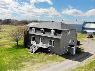 House for sale in Sainte-Louise, Chaudière-Appalaches, 265, 3e Rang Ouest, 9536493 - Centris.ca