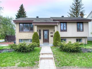 House for sale in Laval (Vimont), Laval, 87, boulevard  Bellerose Ouest, 24743255 - Centris.ca