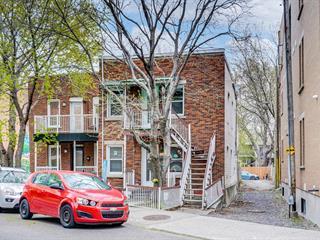 Duplex for sale in Montréal (Le Sud-Ouest), Montréal (Island), 5050 - 5052, Chemin de la Côte-Saint-Paul, 21532756 - Centris.ca