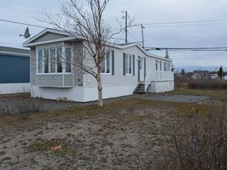 Mobile home for sale in Sept-Îles, Côte-Nord, 150, Rue  Catallan, 23797128 - Centris.ca