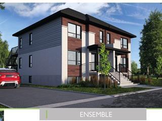Triplex à vendre à Longueuil (Saint-Hubert), Montérégie, 5285 - 5289, boulevard  Maricourt, 21298041 - Centris.ca
