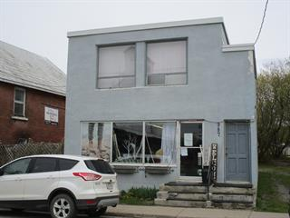 Commercial building for sale in Shawville, Outaouais, 387, Rue  Main, 14170595 - Centris.ca