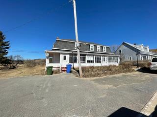 Maison à vendre à Les Bergeronnes, Côte-Nord, 49, Rue  Principale, 16289774 - Centris.ca