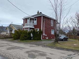 Duplex à vendre à Mont-Joli, Bas-Saint-Laurent, 1395 - 1397, Rue  Thibault, 27320678 - Centris.ca