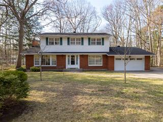 Maison à vendre à Hudson, Montérégie, 164, Rue  Windcrest, 11121187 - Centris.ca