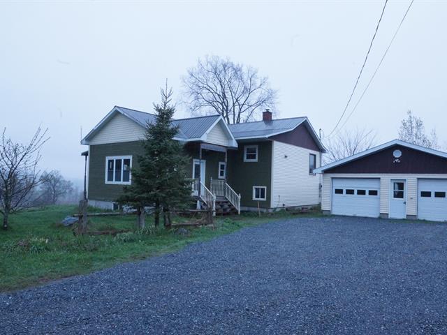 Fermette à vendre à Dunham, Montérégie, 1205, Chemin  Russell, 15541765 - Centris.ca