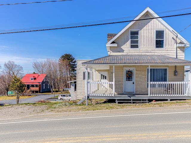 Maison à vendre à Sainte-Sabine (Chaudière-Appalaches), Chaudière-Appalaches, 103, Rue  Principale, 25140136 - Centris.ca