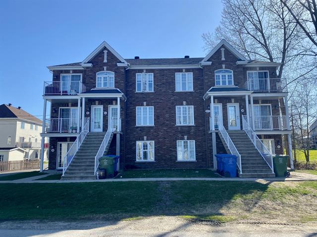 Immeuble à revenus à vendre à Saint-Joseph-du-Lac, Laurentides, 3860 - 3870, Croissant  L'Écuyer, 23634645 - Centris.ca