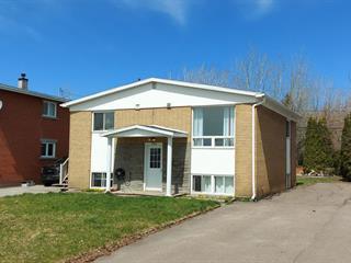 Duplex for sale in Saguenay (Jonquière), Saguenay/Lac-Saint-Jean, 2694 - 2696, Rue  Hocquart, 20114757 - Centris.ca