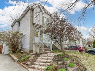 Maison en copropriété à vendre à Boisbriand, Laurentides, 3554, Carré  Marguerite-Bourgeoys, 21772494 - Centris.ca