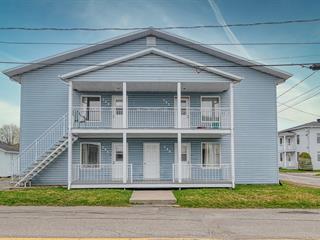 Quadruplex à vendre à Saint-Tite, Mauricie, 760 - 766, Rue  Saint-Luc, 18976390 - Centris.ca