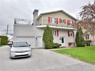 Quadruplex for sale in Saint-Hyacinthe, Montérégie, 2920, Avenue  Laval, 11019962 - Centris.ca