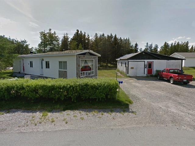 Mobile home for sale in Launay, Abitibi-Témiscamingue, 765, Rue de la Promenade, 15167938 - Centris.ca