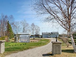 Chalet à vendre à Saint-Ludger-de-Milot, Saguenay/Lac-Saint-Jean, 40, Chemin du Lac-Voyer, 25986097 - Centris.ca