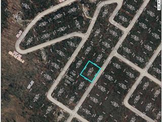 Lot for sale in Petite-Rivière-Saint-François, Capitale-Nationale, Chemin  Marius-Barbeau, 9123693 - Centris.ca