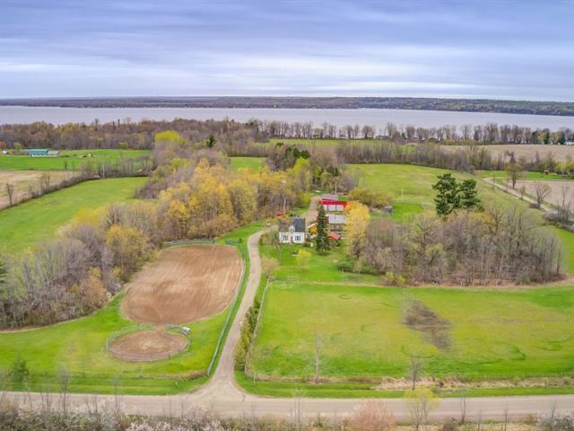 Farm for sale in Pontiac, Outaouais, 29, Chemin  Clark, 18254400 - Centris.ca