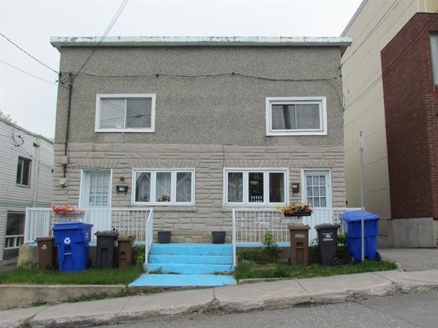 Duplex for sale in Gatineau (Hull), Outaouais, 116 - 118, Rue  Leduc, 21363653 - Centris.ca
