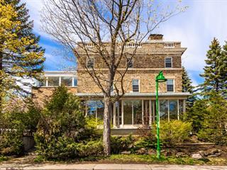 House for sale in Montréal (Outremont), Montréal (Island), 636, Avenue  Dunlop, 18294584 - Centris.ca