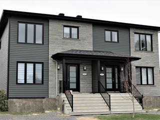 Maison à vendre à Montmagny, Chaudière-Appalaches, Avenue  Édouard-Montpetit, 17591685 - Centris.ca