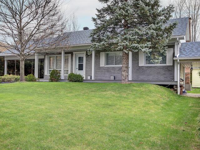 House for sale in Sherbrooke (Les Nations), Estrie, 520, Rue  McGregor, 13812597 - Centris.ca