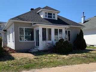 House for sale in Rivière-à-Pierre, Capitale-Nationale, 535, Rue  Principale, 26022543 - Centris.ca