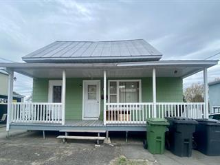 Duplex à vendre à Victoriaville, Centre-du-Québec, 14 - 16, Rue  Édouard, 17724548 - Centris.ca