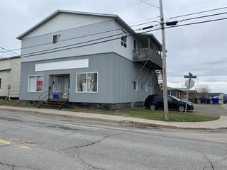 Quadruplex à vendre à Lorrainville, Abitibi-Témiscamingue, 34, Rue  Notre-Dame Ouest, 10974830 - Centris.ca