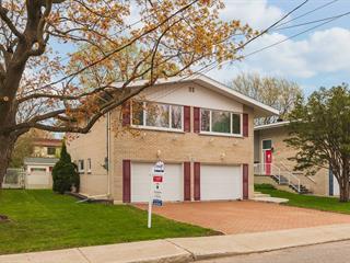 Maison à vendre à Dorval, Montréal (Île), 161, Avenue  Roy, 24062200 - Centris.ca