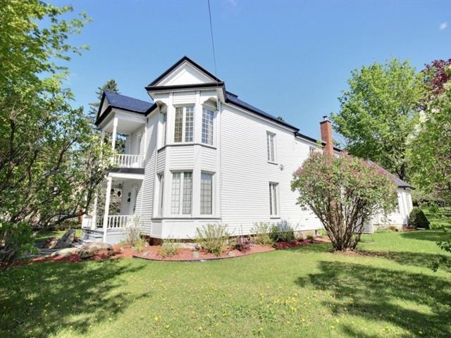 House for rent in Granby, Montérégie, 236, Rue  Denison Ouest, 17844841 - Centris.ca