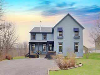 Maison à vendre à Boischatel, Capitale-Nationale, 5680Z, Avenue  Royale, 23166206 - Centris.ca