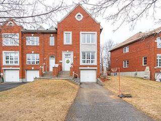 House for rent in Sainte-Anne-de-Bellevue, Montréal (Island), 41, Avenue  Garden City, 9869377 - Centris.ca