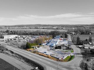 Industrial building for sale in Mirabel, Laurentides, 8931, Rang  Saint-Vincent, 22618155 - Centris.ca