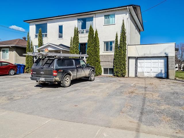 Quintuplex à vendre à Thurso, Outaouais, 155, Rue  Gagnon, 20776022 - Centris.ca